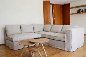 sofaonline - sofa modular a medida Candelaria con tela Div 32