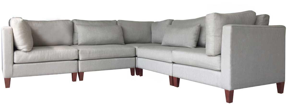 sofaonline - sofa modular a medida Laura