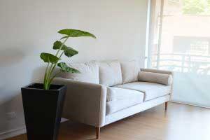 sofaonline - sofa a medida Victoria con tela Crypton