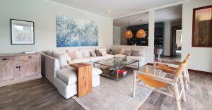 sofaonline - sofa modular a medida elvira con tela de lino